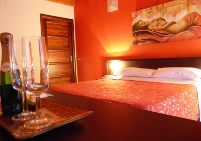 Bed And Breakfast Affittacamere Oreto Centro